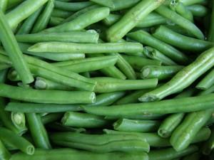 PLR Green Beans Example