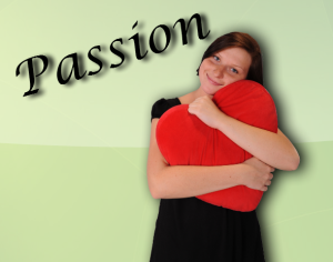 Passion love for two blogs